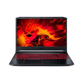 Ноутбук Acer AN515-44/Ryzen 5/4600H/3 GHz/8 Gb/512 Gb/Nо ODD/GeForce/GTX 1650/4 Gb/15,6 ''/1920x1080