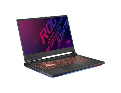 Ноутбук Asus ROG Strix G531G 15,6FHD Intel® Core™ i5-9300/8Gb/SSD 512Gb/NVIDIA® GeForce GTX™ 1650 4G