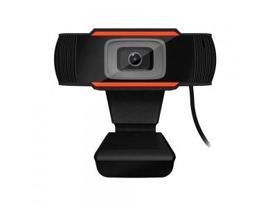 """Веб-камера с микрофоном USB + Jack 3.5"""""""