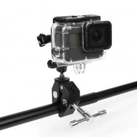 Крепление на ружье для экшн-камеры GoPro / SJCAM
