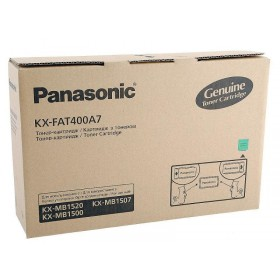Картридж Panasonic KX-FAT400A7 ORIGINAL