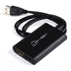 USB Видеокарта (Конвертер с USB 2.0 на HDMI)