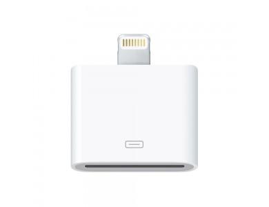 Адаптер Apple Lighting 8-pin(m) - 30-pin(f)