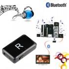Bluetooth Audio Transmitter (блютуз передатчик аудио сигнала)