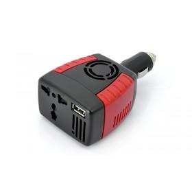 Автомобильный преобразователь напряжения с 12v на 220v (инвертор)