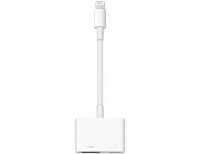 Конвертер Apple 8-pin (Lightning) на HDMI (ORIGINAL)