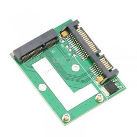 Переходник для mSATA SSD на SATA