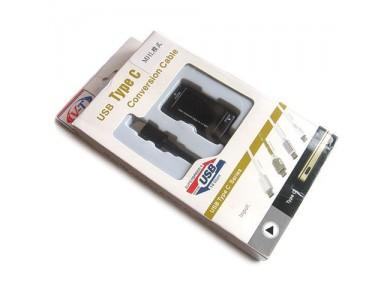 Конвертер USB 3.1(m) Type C -  HDMI (MHL Adapter)