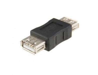 Переходник USB(f) - USB(f)