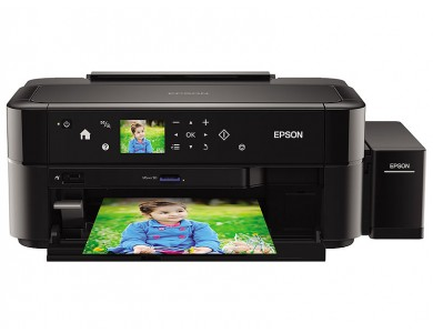 Принтер Epson L810 в Алматы