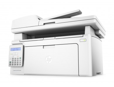МФУ 3в1 HP LaserJet Pro M130fn (принтер / сканер / копир / факс / Ethernet ) в Алматы.
