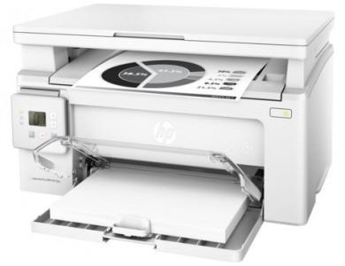 МФУ 3в1 HP LaserJet Pro M130nw (принтер / сканер / копир / Ethernet / Wi-Fi) в Алматы.