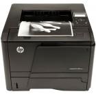 HP LaserJet 400 M401a