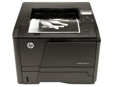 Принтер лазерный HP LaserJet 400 M401a в Алматы