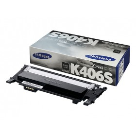 Картридж Samsung CLT-K406S ORIGINAL