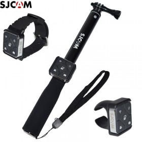 Монопод SJCAM c пультом для экшн-камер SJ6/SJ7/M20