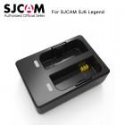 Зарядное устройство для двух батареек SJCAM SJ6