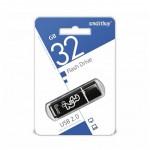 Флешка Smartbuy 32GB Glossy Series
