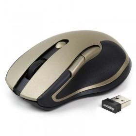 Мышь оптическая беcпроводная Smartbuy 508, USB