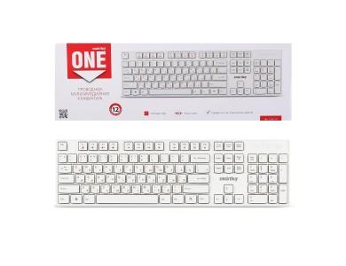 Клавиатура проводная Smartbuy ONE 238 USB