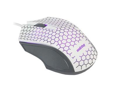 Мышь оптическая Smartbuy ONE 334