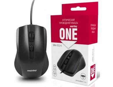 Мышь оптическая Smartbuy ONE 352
