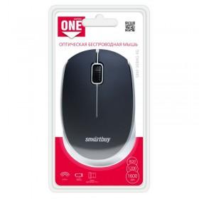 Мышь оптическая беcпроводная Smartbuy ONE 368