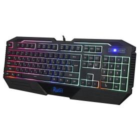 Клавиатура игровая проводная Smartbuy RUSH 304 USB
