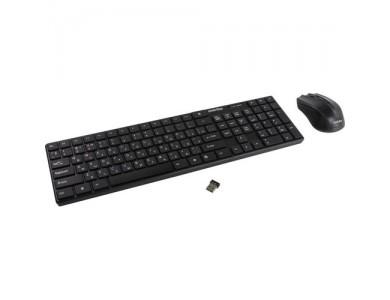Комплект клавиатура + мышь Smartbuy SBC-229352AG