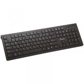 Клавиатура проводная Smartbuy Slim 206 USB