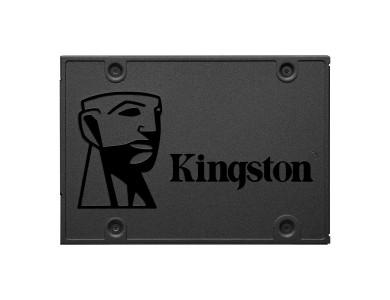 """Твердотельный накопитель 120GB SSD Kingston A400  2.5"""" SATAIII"""