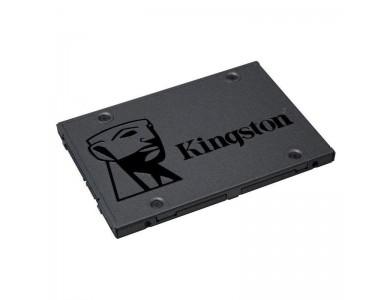 """Твердотельный накопитель 240GB SSD Kingston A400  2.5"""" SATAIII"""