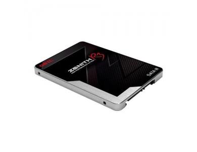 """Твердотельный накопитель 120GB SSD GEIL GZ25R3-120G Z-R3 2.5"""" SATAIII"""