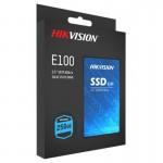 """Твердотельный накопитель 256GB SSD HIKVISION 2.5"""" SATAIII  R550MB/s W450MB/s"""