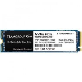 SSD-накопитель Team Group MP33 1Tb, M.2, NVMe 1.3, 1800/1500 MB/s