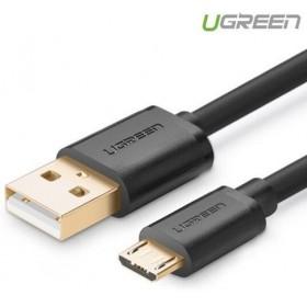 Кабель USB(m) - micro USB(m), 1m (UGREEN)