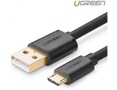 Кабель USB(m) - micro USB(m), 2m UGREEN