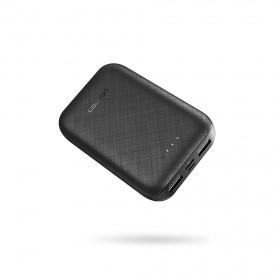 Мобильный аккумулятор Power Bank 10000mAh Черный UGREEN
