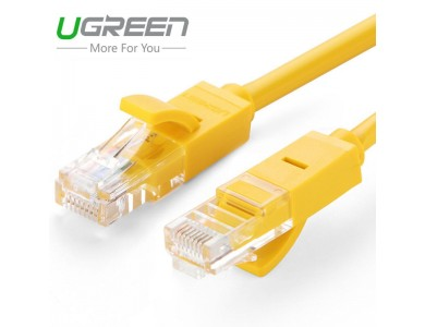Кабель Patch-cord UTP cat.5-e (Пачт-корд 1м.) UGREEN