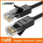 Кабель Patch-cord UTP cat.6 (Пачт-корд 40м.) UGREEN