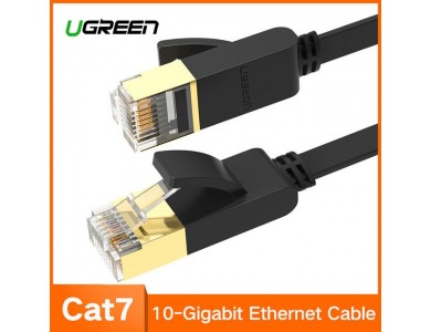 Кабель Patch-cord SSTP cat.7 (Пачт-корд 3м.) UGREEN