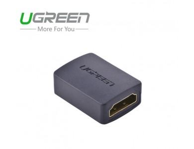 Переходник HDMI(f) - HDMI(f) UGREEN