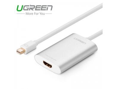 Конвертер с mini DisplayPort на HDMI, 4K (UGREEN) в Алматы