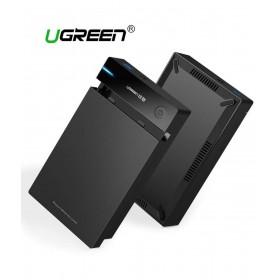 """Корпус внешнего жесткого диска USB 3.0 SATA 3.5"""" UGREEN"""