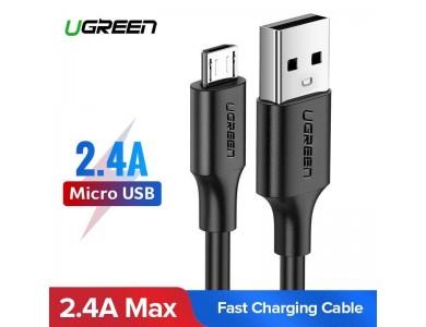 Кабель USB(m) - micro USB(m) 2m UGREEN