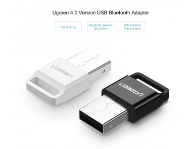 USB Адаптер Bluetooth csr 4.0 dongle (UGREEN)