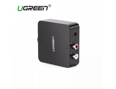 Конвертер с цифрового аудио сигнала на аналоговый (UGREEN)