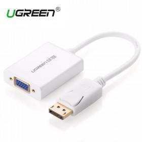 Конвертер с DisplayPort на VGA (UGREEN)