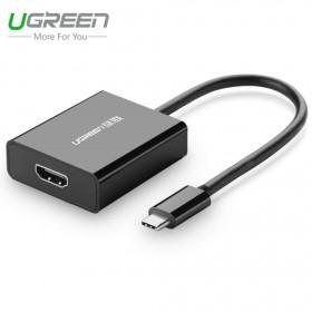 Конвертер с USB 3.1(m) Type C на HDMI (UGREEN)
