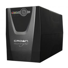Источник бесперебойного питания UPS Crown CMU-650X